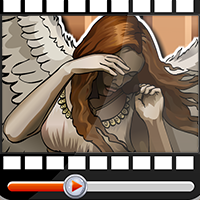 Angel Escape 2 Walkthroug…